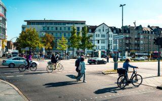 City Logistik Berlin